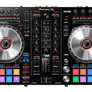 Pioneer DJ Portable 2-channel controller for Serato DJ