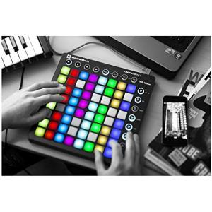 Novation Launchpad Ableton Live Controller
