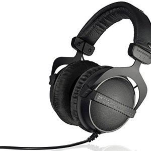 beyerdynamic Pro 250 ohm Professional Studio Headphones