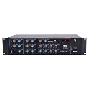 8 Outlet Power Sequencer Conditioner - 2200W Rack Mount Pro Audio