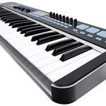 Samson Graphite 49 USB MIDI Controller 3
