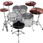 Gibraltar 6608 Heavy Drum Throne 1