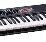 Roland 61-key MIDI Keyboard Controller, black (A-800PRO-R) 1