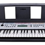 Yamaha Ypt260 61-Key Portable Keyboard With Power Adapter (Amazon-Exclusive) 1