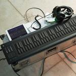 ROLI Seaboard Rise 49 49 Key Keyboard Controller 2