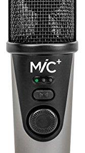 Apogee MiC Plus - Studio Quality USB Microphone