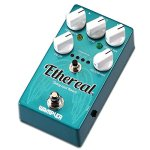 Wampler Ethereal Delay and Reverb Guitar Effects Pedal 3