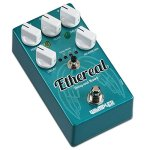 Wampler Ethereal Delay and Reverb Guitar Effects Pedal 2