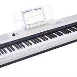 The ONE Smart Keyboard Pro, 88-Key Digital Piano Keyboard