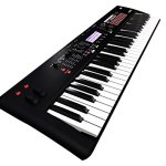 Korg Kross 2-61 61-Key Synthesizer Workstation 2