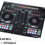 Roland DJ Controller