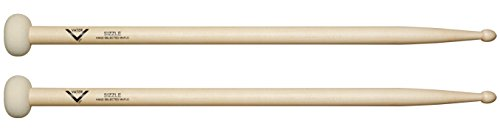 Vater Sizzle Timpani/Drumset Cymbal Mallets, Pair