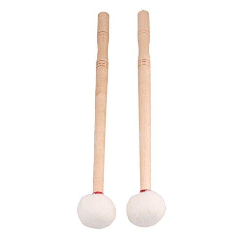 Multi-Purpose Timpani Stick Soft Felt Mallet