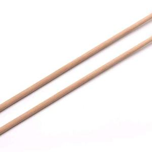 Red Marimba Sticks Mallets Xylophone Piano Hammer Percussion