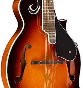 Rogue F-style Mandolin Sunburst