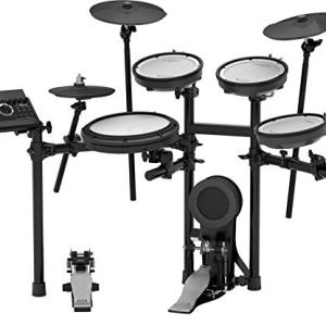 Roland TD-17KV-SV-Compact Series Electronic Drum Kit