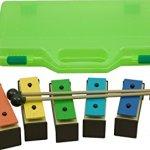 Rhythm Band Plastic Resonator Bells