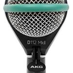 Professional Bass Drum Microphone