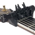 Creative Tunings SpiderCapo Standard – The Studio Grade Capo