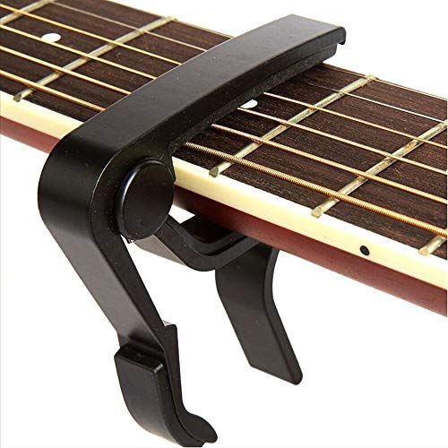Guitar Capo, Acoustic Guitar String