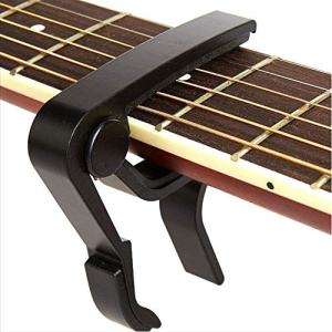 Guitar Capo, Acoustic Guitar String