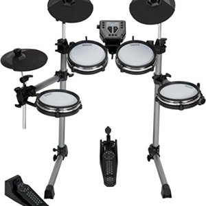 Simmons SD350 Electronic Drum Kit with Mesh Pads