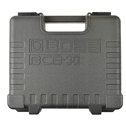 Boss BCB-30 | 3 Guitar Pedal Board Case