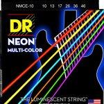 DR Strings HI-DEF NEON Electric Guitar Strings (NMCE-10)