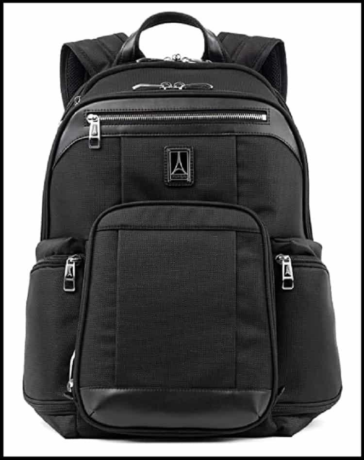 Travelpro Platinum Elite-17-Inch Business Laptop Backpack