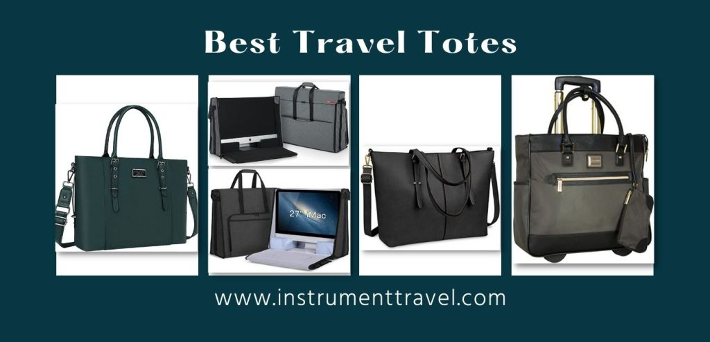 Best Travel Totes