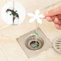Sink Strainer Bath Stop Plug Holes Shower Hair Traps ...