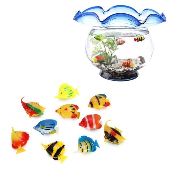 Artificial Fake Fish Tanks Aquariums