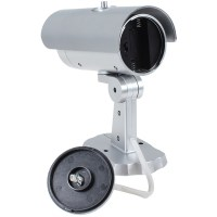 Emulational Fake Dummy Outdoor Security Camera with ...