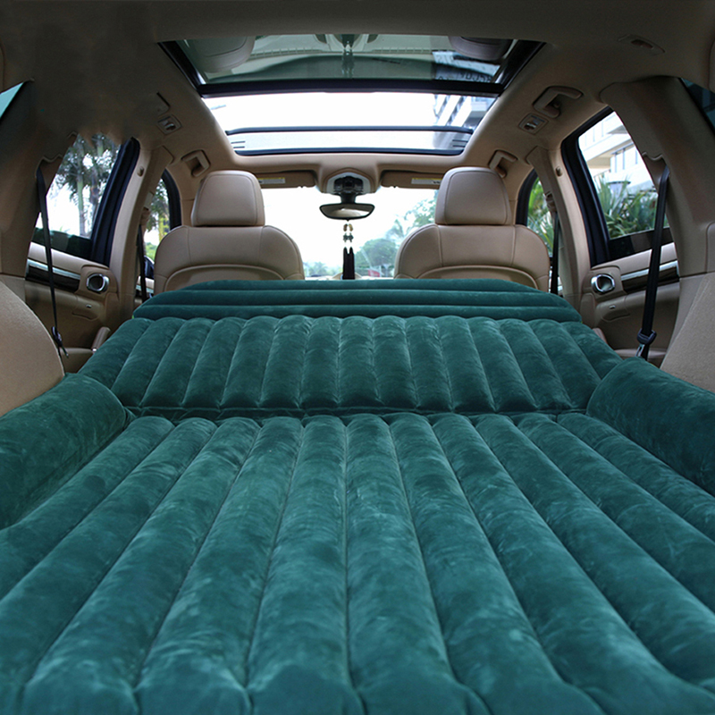 sofa bed uk under 100 tantra auto suv inflatable mattress travel car back seat air ...