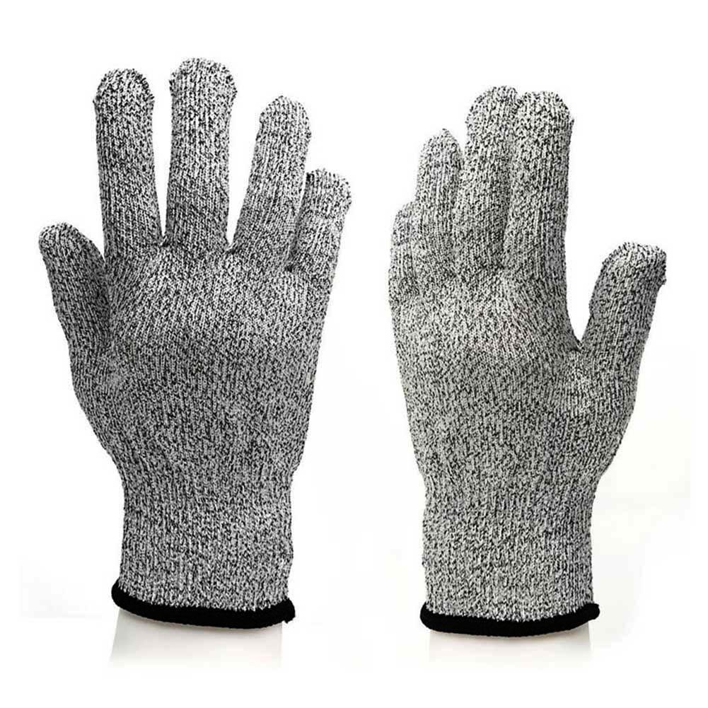 Schnittfeste Handschuhe Für Küche   Psa Kettensägen Für ...