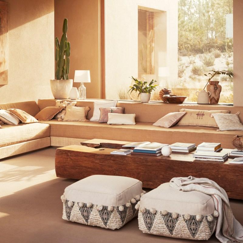 ¡Transforma tu depa con estos nuevos accesorios de Zara Home!
