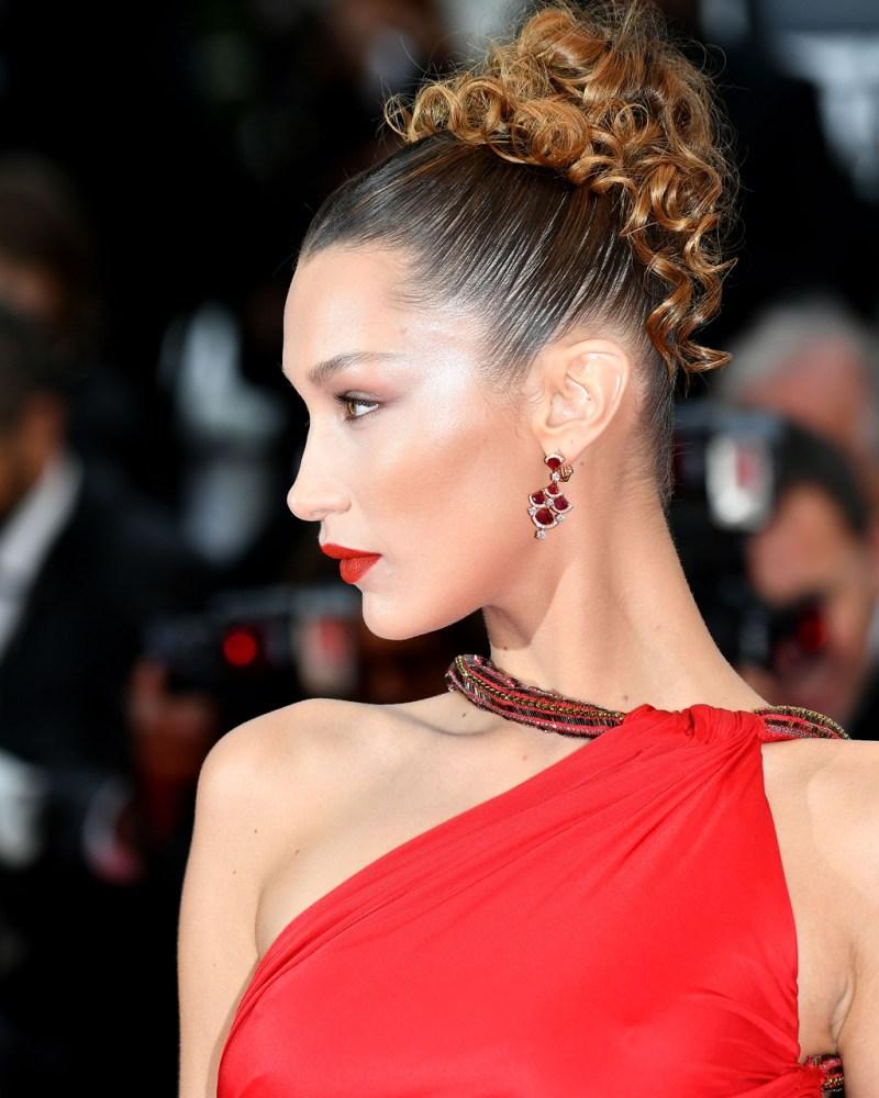 Algunas de las joyas más impactantes que hemos visto en el Festival de Cannes 2019