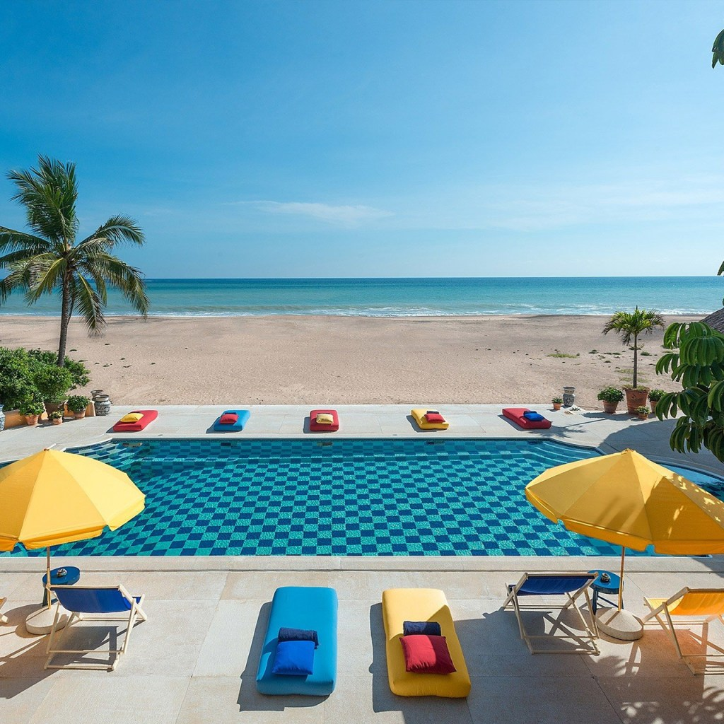 ¡Escápate un fin de semana con tu mamá a estos relajantes hoteles!