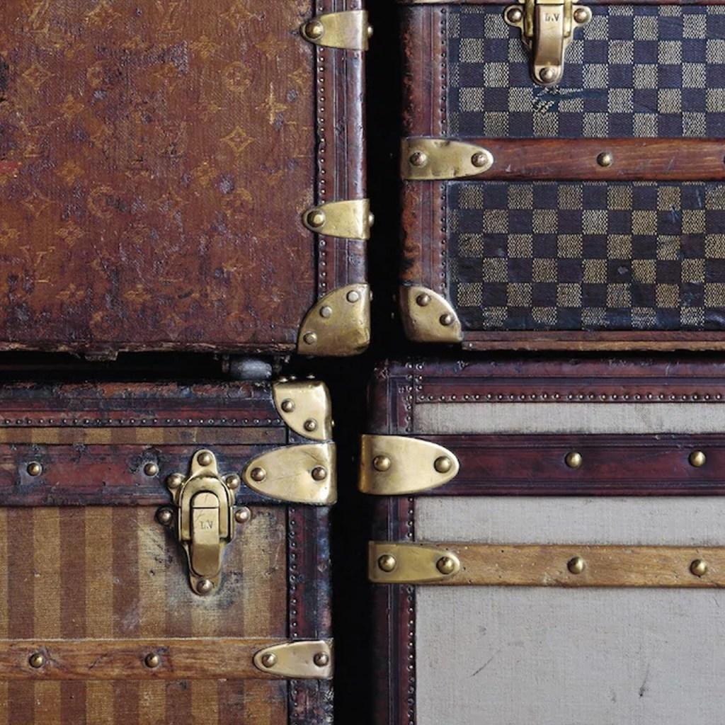 ¿Cuáles son y cuántos años tienen las marcas de moda de lujo más antiguas que siguen vivas?
