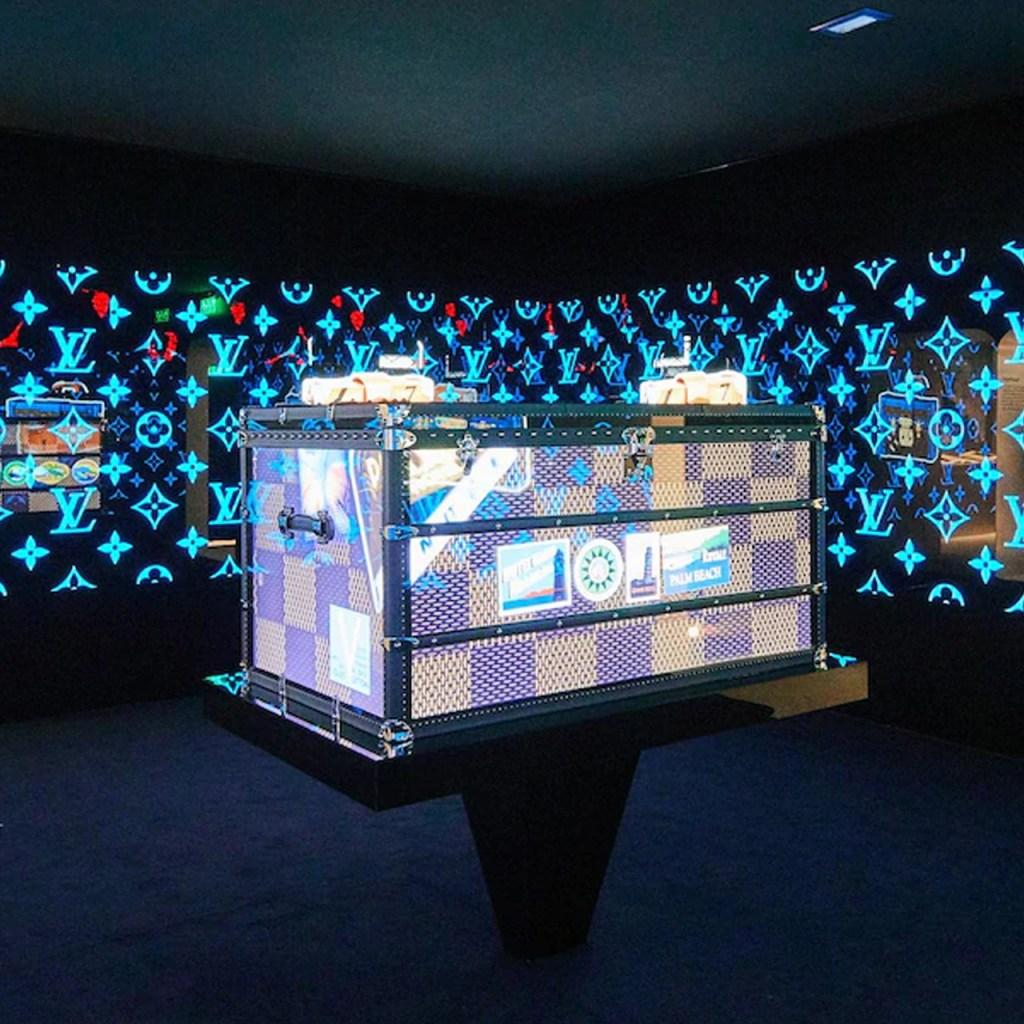La exposición «Time Capsule» de Louis Vuitton llegará muy pronto a la CDMX