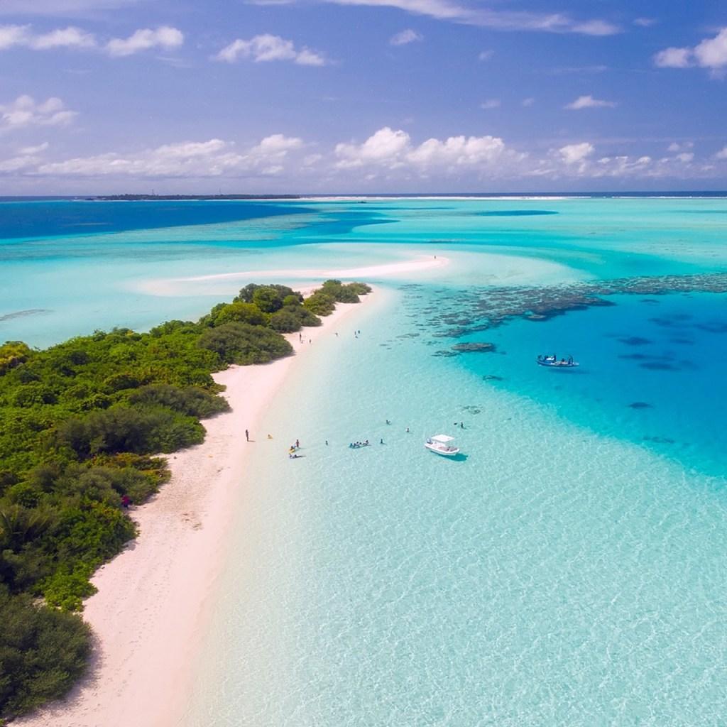 Estos hoteles en islas privadas son justo lo que necesitamos