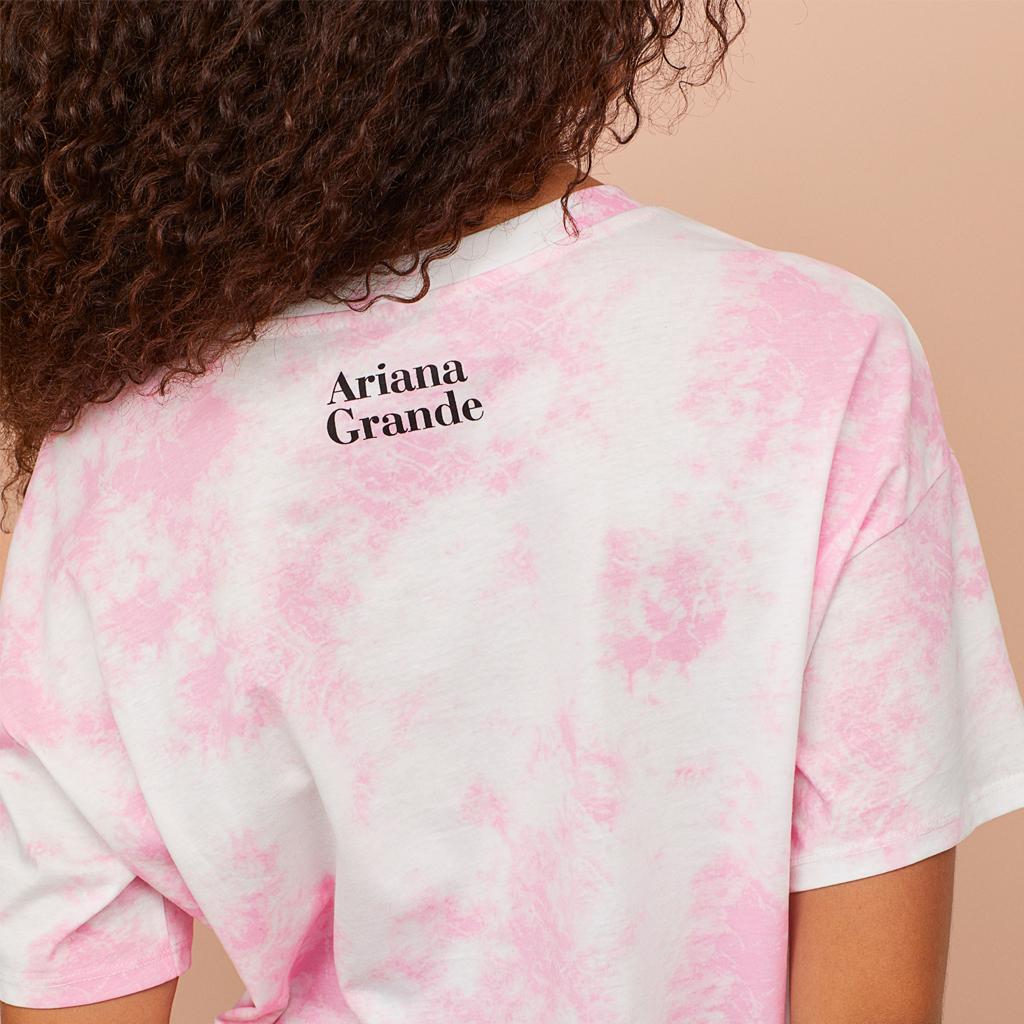 H&M + Ariana Grande= la colaboración que estábamos esperando