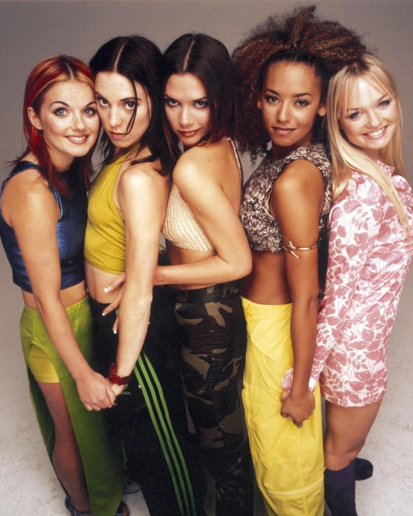 ¡Las Spice Girls van a sacar una segunda película!