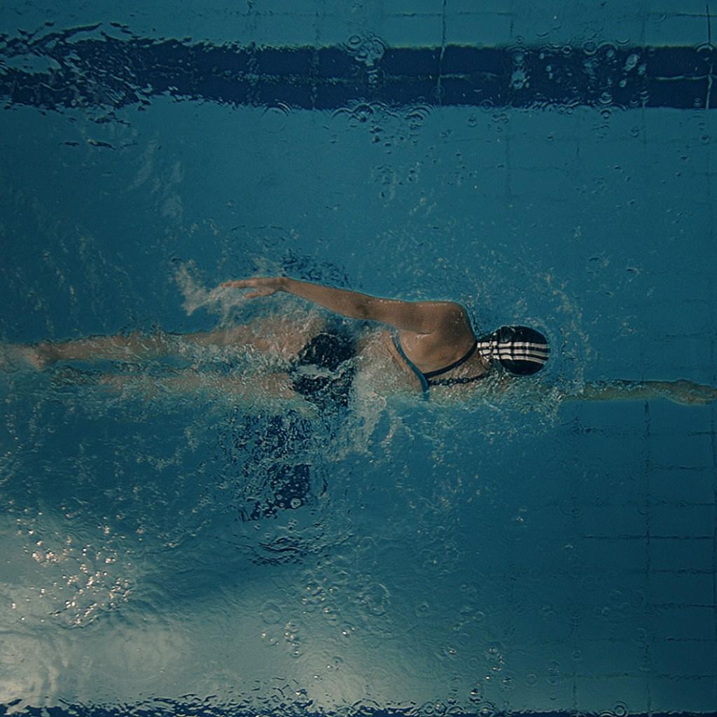 Ella es Nuria Diosdado la atleta mexicana que tienes que conocer