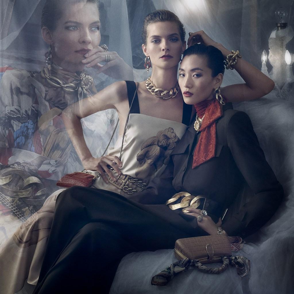 Ya llegó la nueva colección de Zara y tienes que verla
