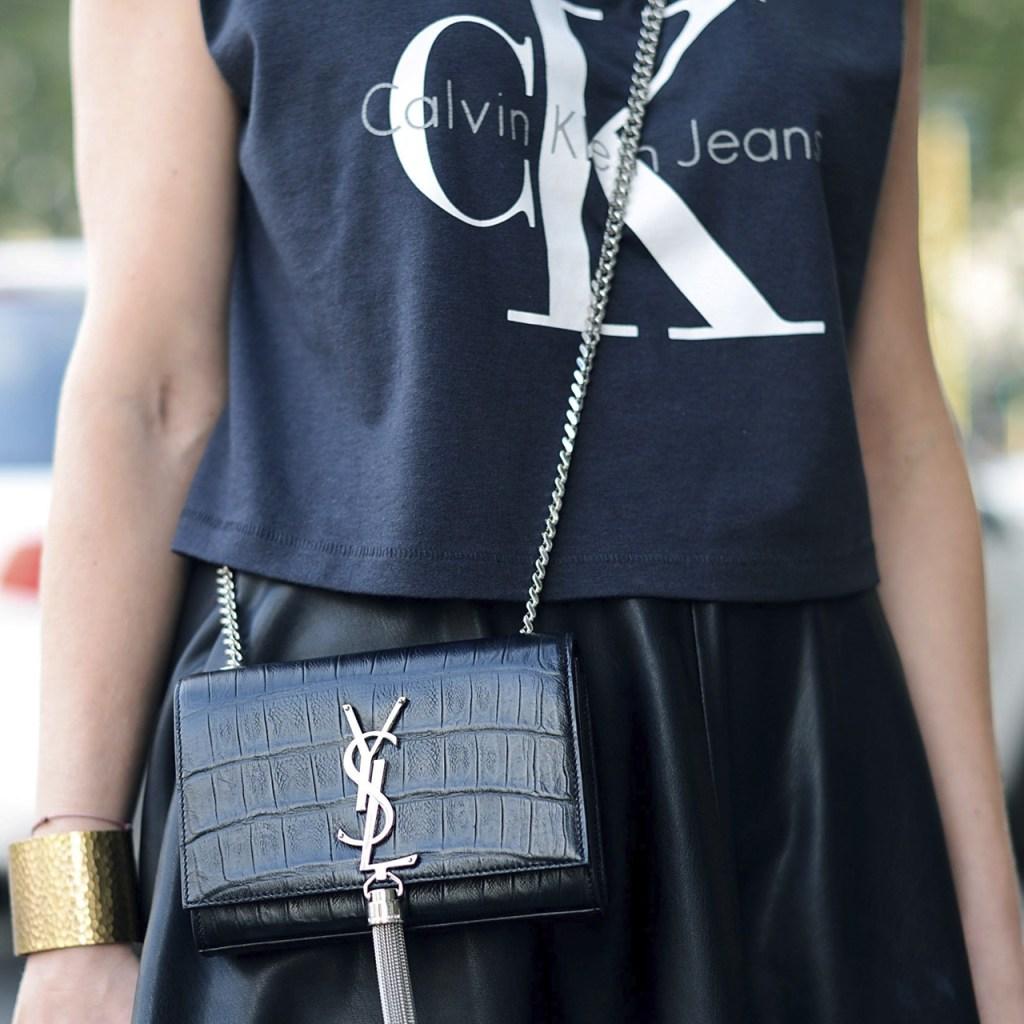 Ahora podrás personalizar tus prendas Calvin Klein
