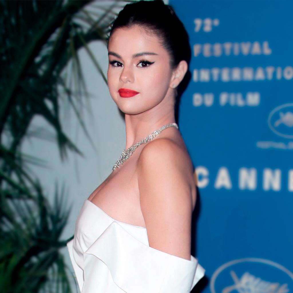 Selena Gomez reveló que fue diagnosticada con trastorno bipolar