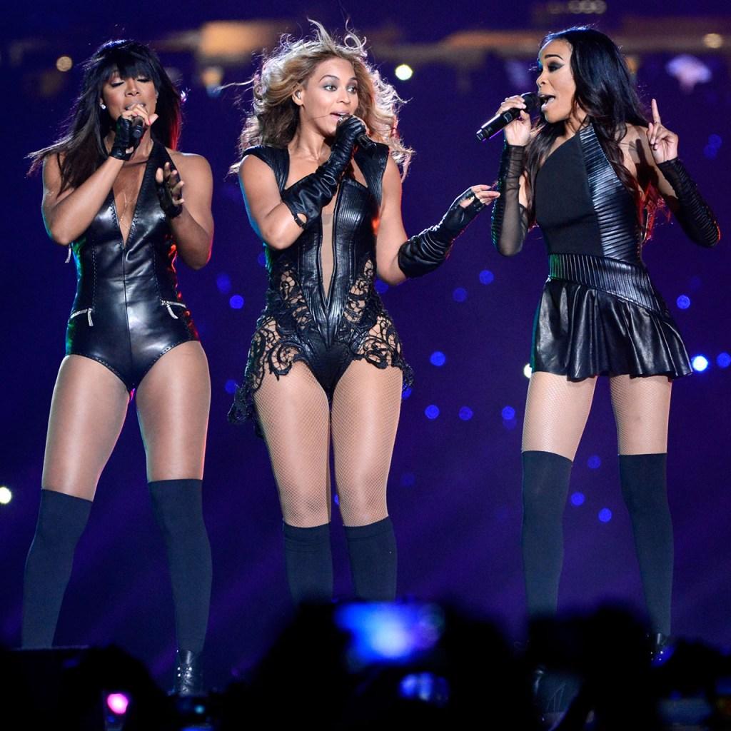 ¿Habrá una  reunión de Destiny's Child?