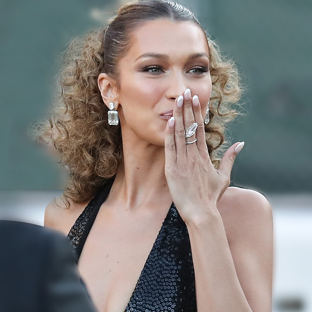 El manicure francés está de vuelta (te guste o no)