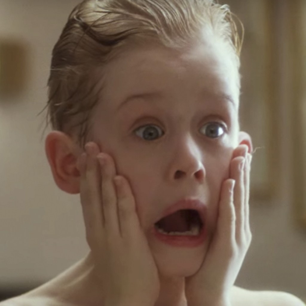 Disney planea hacer un revival de «Mi Pobre Angelito»